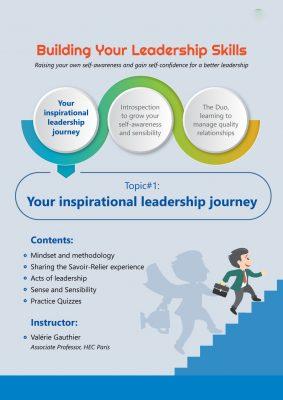 Your Inspirational Leadership Journey