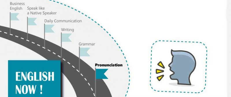 English Pronunciation Secret