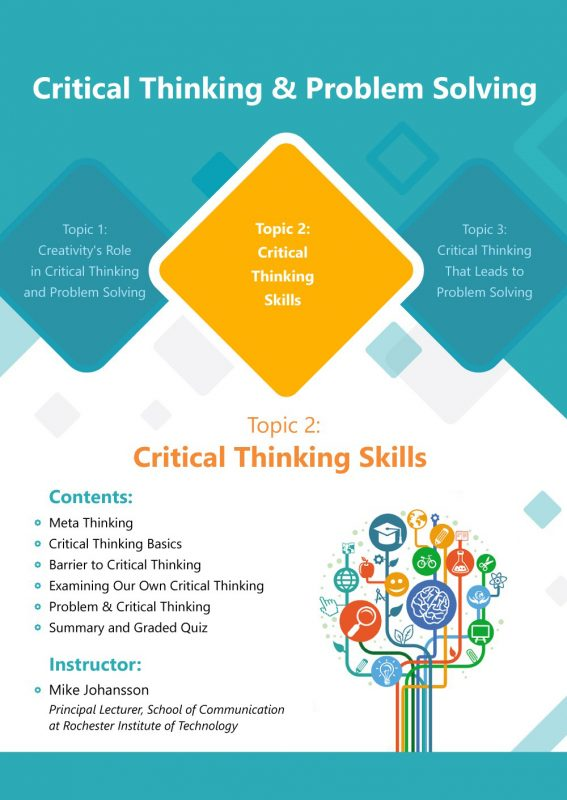 13- Critical Thinking & Problem Solving_2