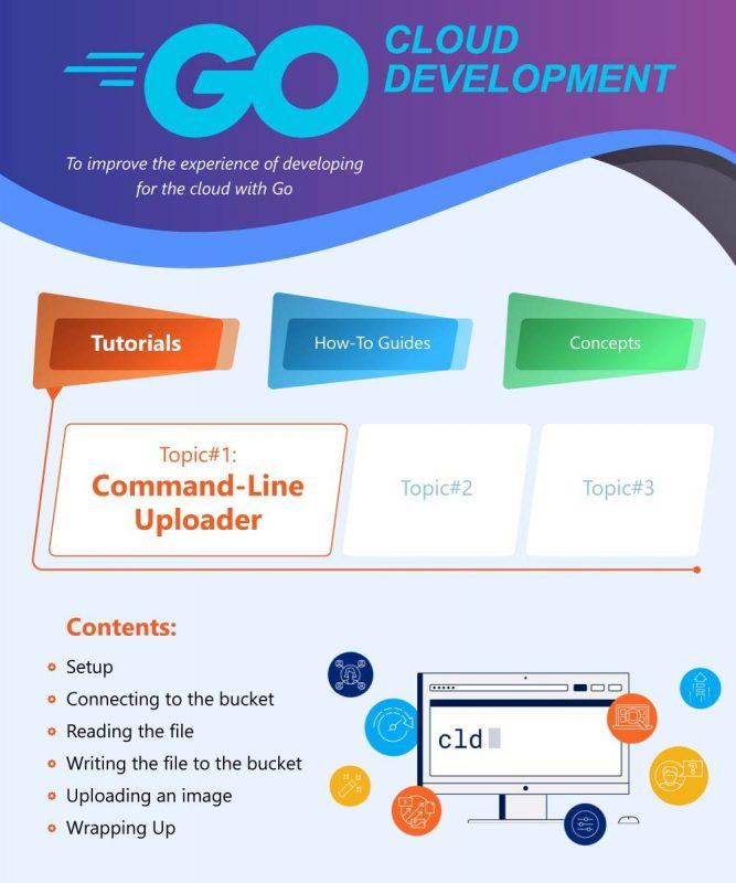 18- Go Cloud Development