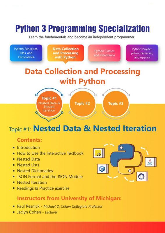 2- Python 3