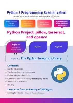 4- Python 3