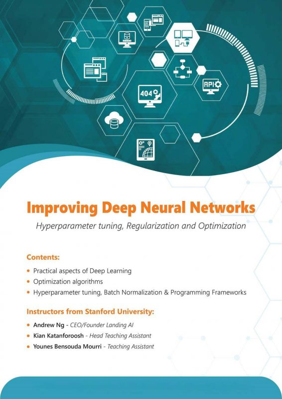 21- Improving Deep Neural Networks