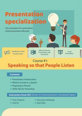Presentation Specialization#1