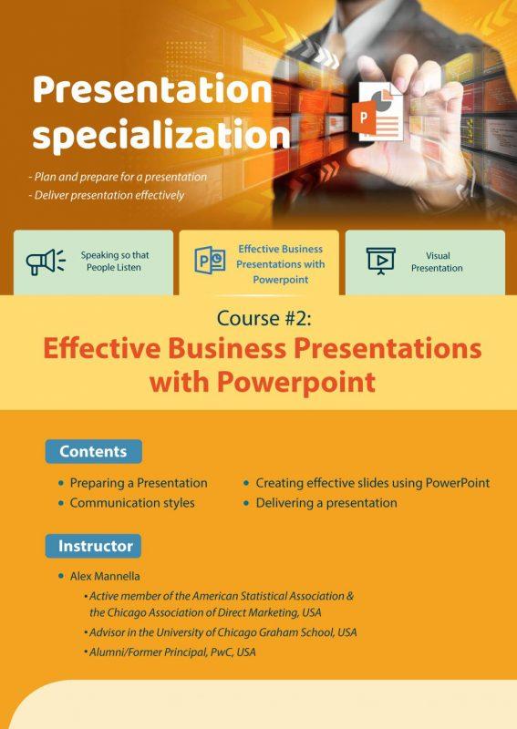Presentation Specialization#2
