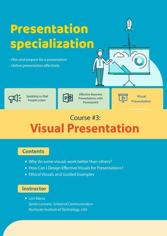 Presentation Specialization#3